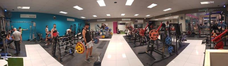 Gym & Wellness Center *Eastrand