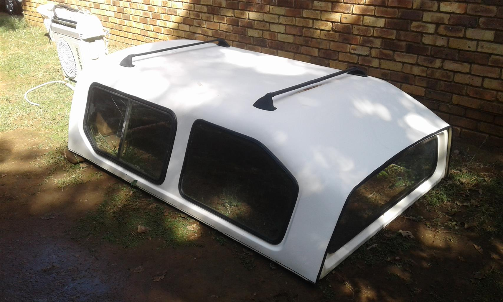 Long wheel base Canopy for sale