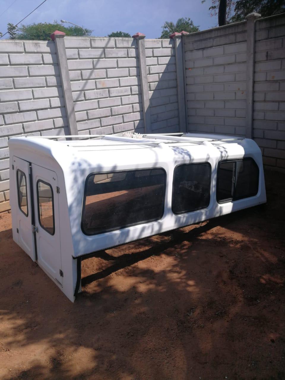 Hyundai H100  full door canopy for sale
