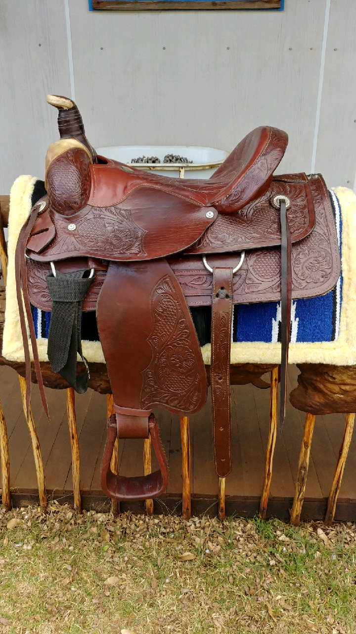 Quality western saddles for sale | Junk Mail