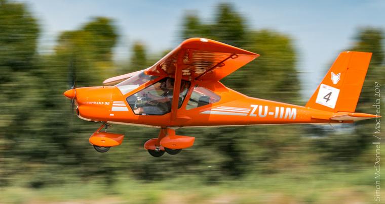 Aeroprakt A32 Vixxen Light Sport Aircraft