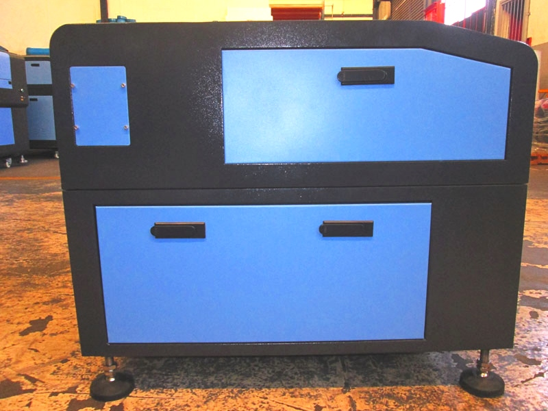 LC-1390/120 TruCUT Standard Range 1300x900mm Cabinet Type Laser Cutting & Engraving
