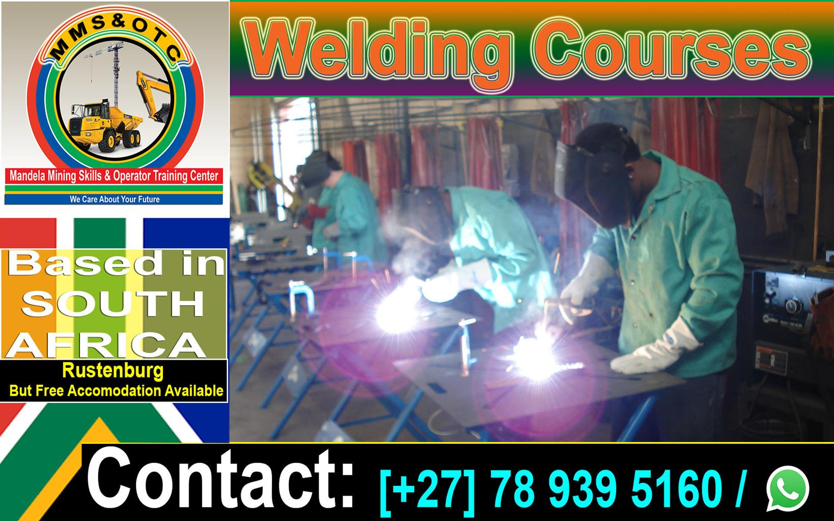 Skills Development Centre of Mining Courses in Lesotho