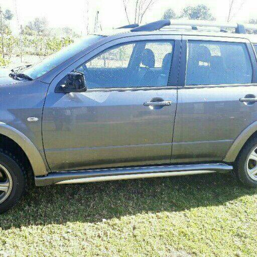 2005 Mitsubishi