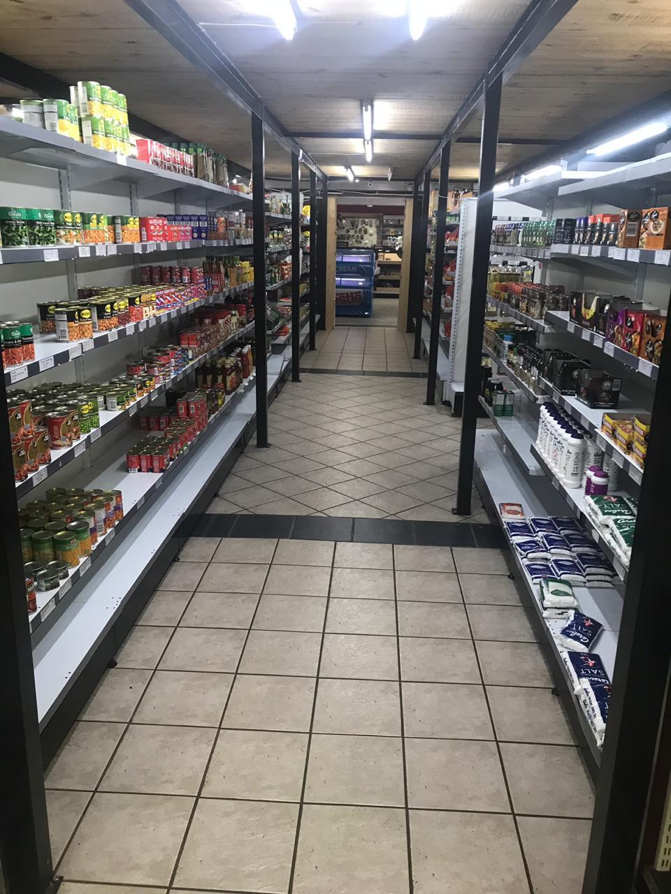 Supermarket *Deneysville
