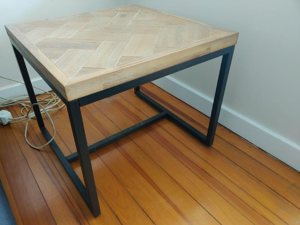 Dining Table, Coffee Table, Side Table