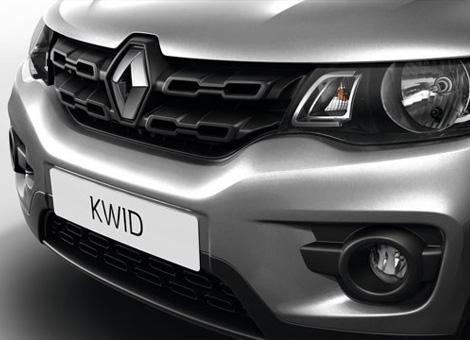 2019 Renault Kwid 1.0 Expression