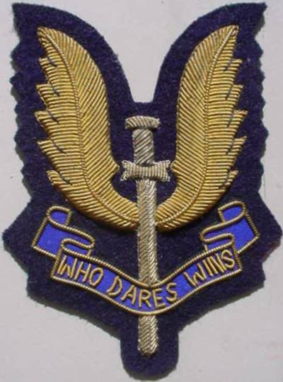 Army and Congo Mercenary badges, medals, uniforms wanted to buy