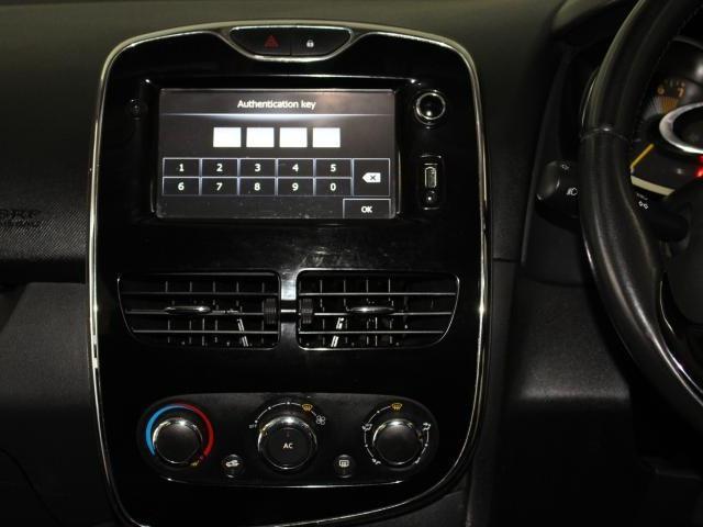 2015 Renault Clio 66kW turbo Expression