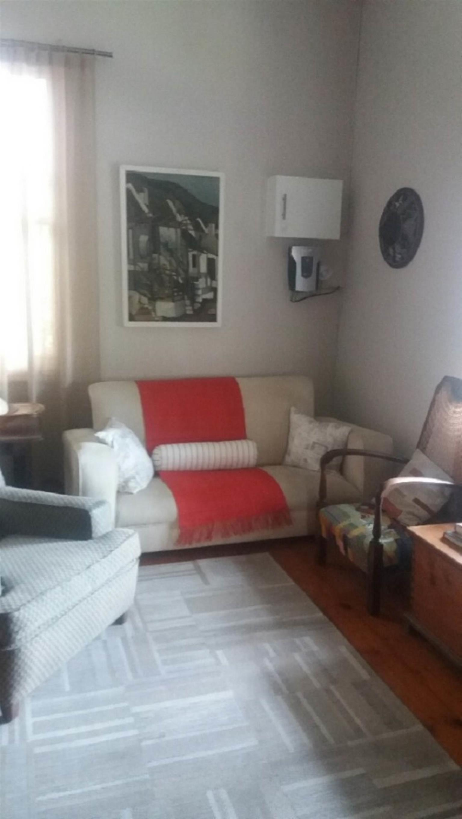 House Rental Monthly in CENTRAL