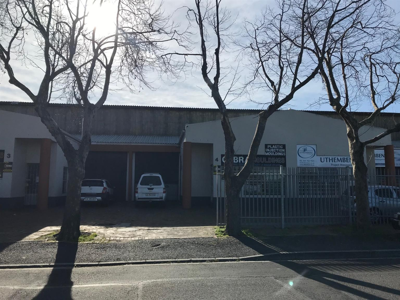Commercial For Sale in Ottery