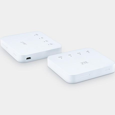 4G LTE Mobile Routers