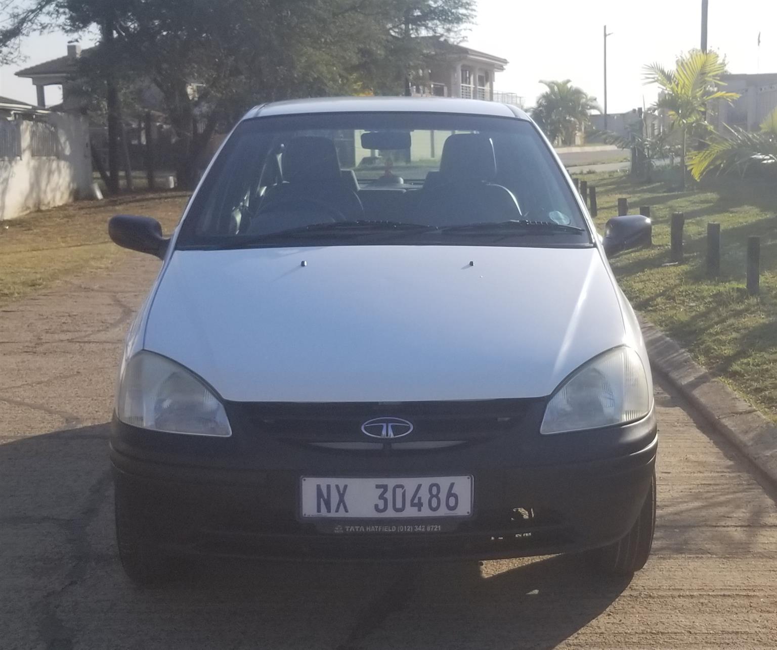 2007 Tata Indica 1.4 LE