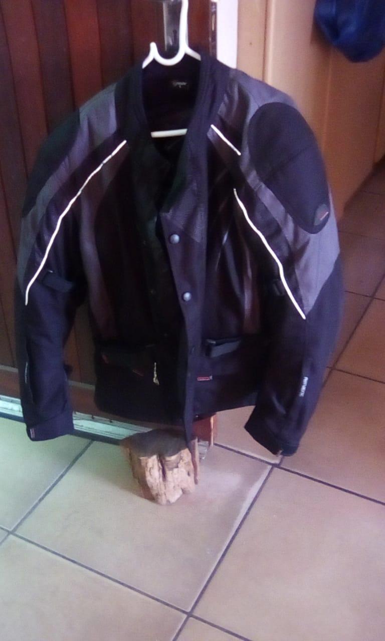 Biking gear for sale