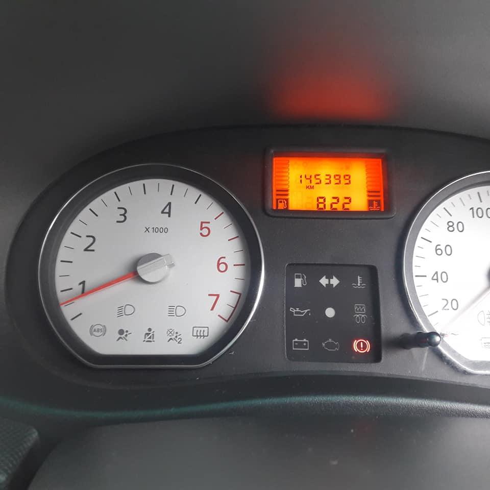 2011 Nissan NP200 1.5dCi iCE