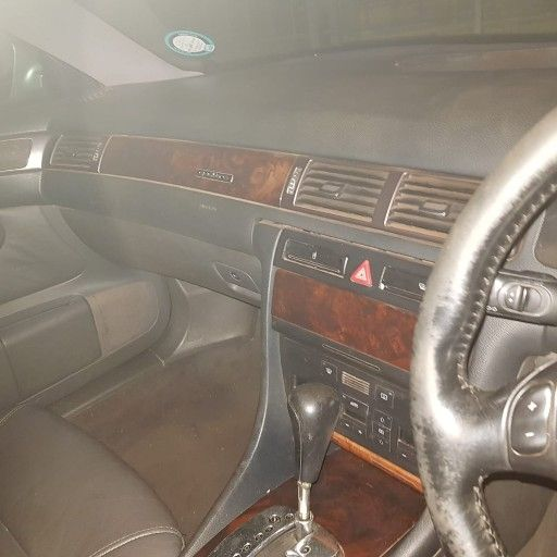 2001 Audi