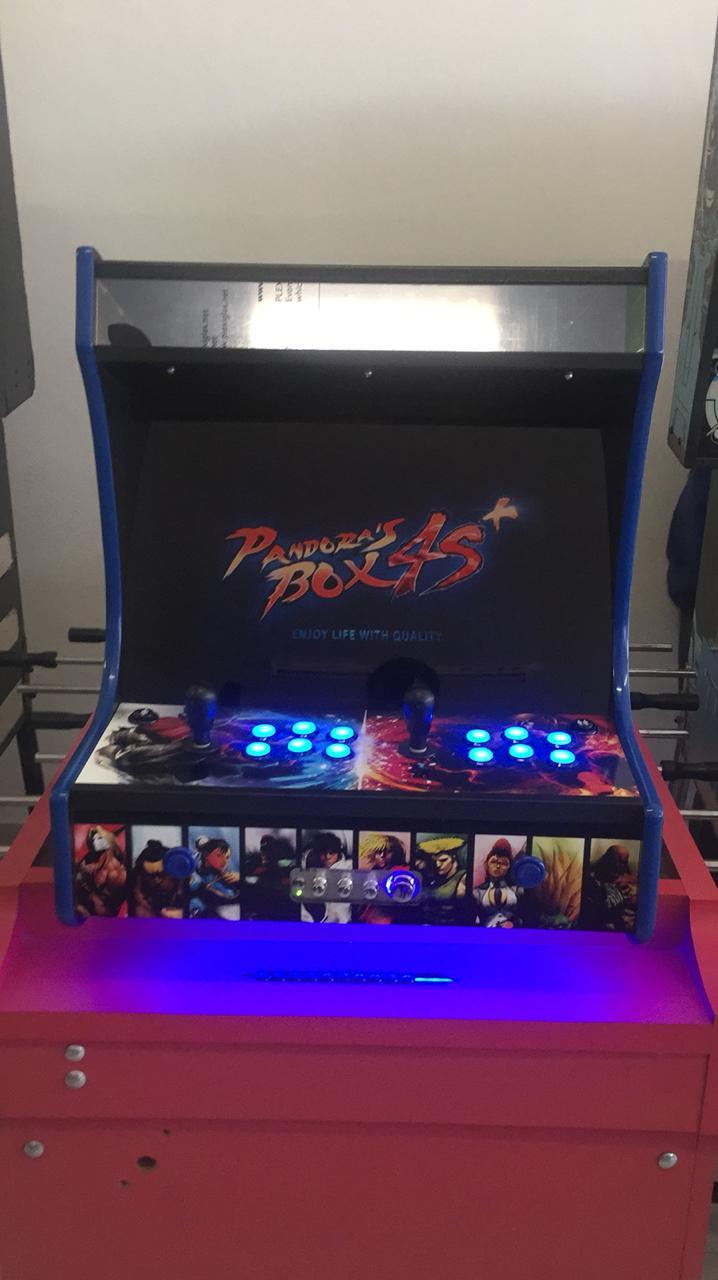Arcade- Counter Top , Bar Top arcade for sale