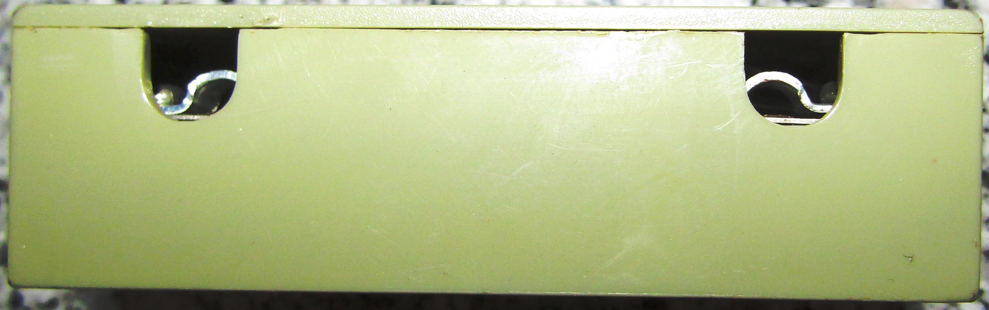 Ellies VSP-3224 U/V/FM 4-Way Splitter
