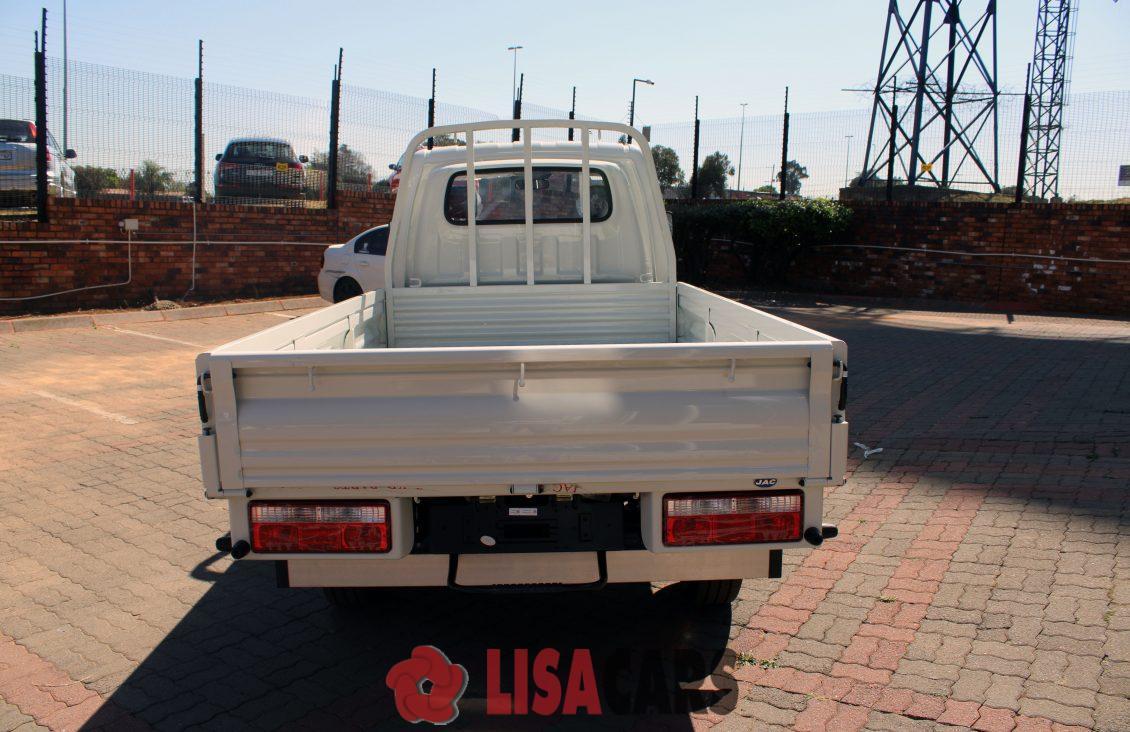 2020 JAC X200 single cab X 200S 2.8 TD 1.5TON S/C D/S