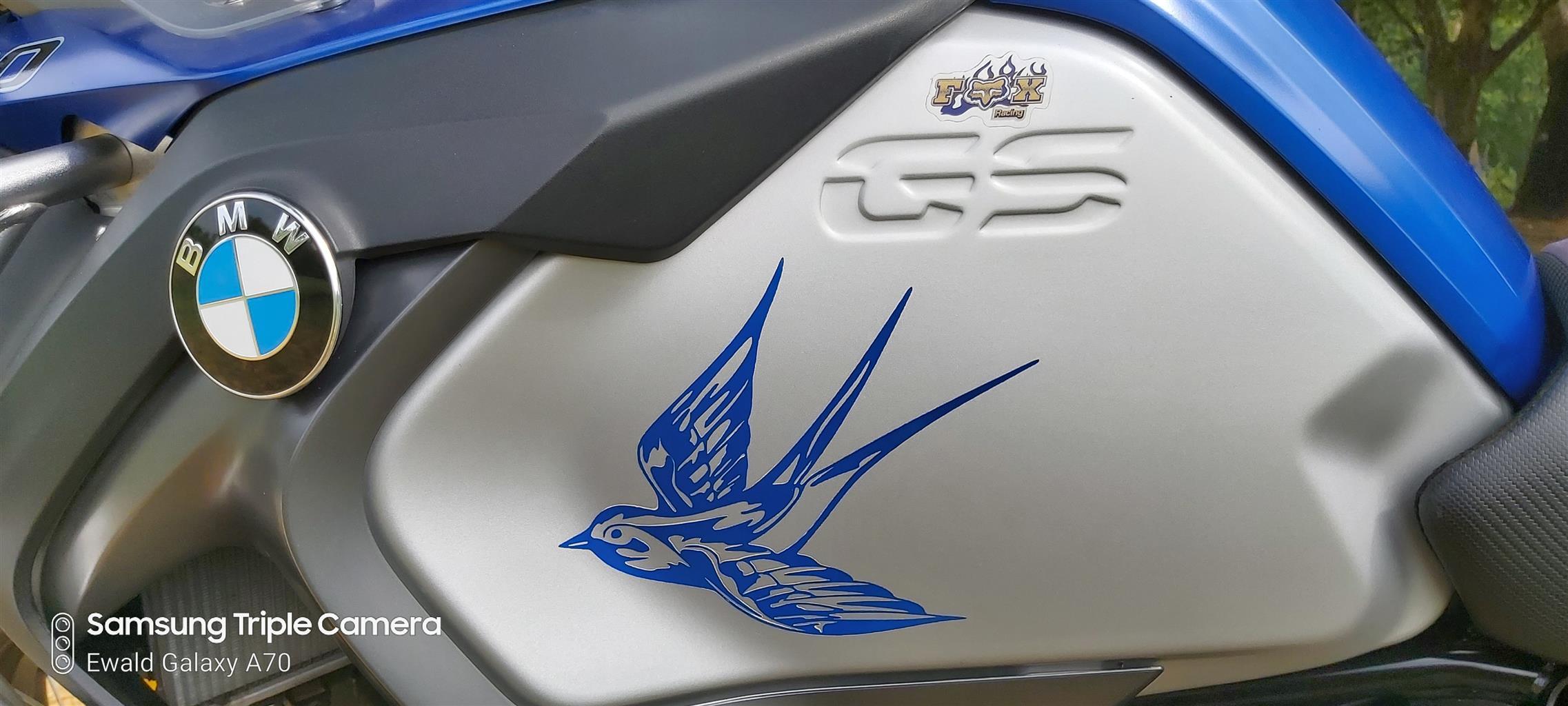 2015 BMW R 1200 GS ADV K51