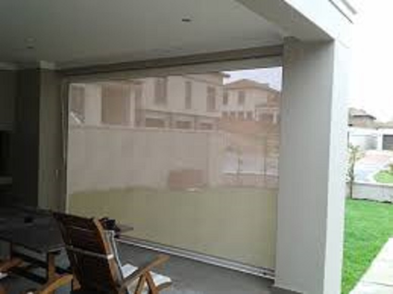 Retractable Exterior Canvas Awning Junk Mail