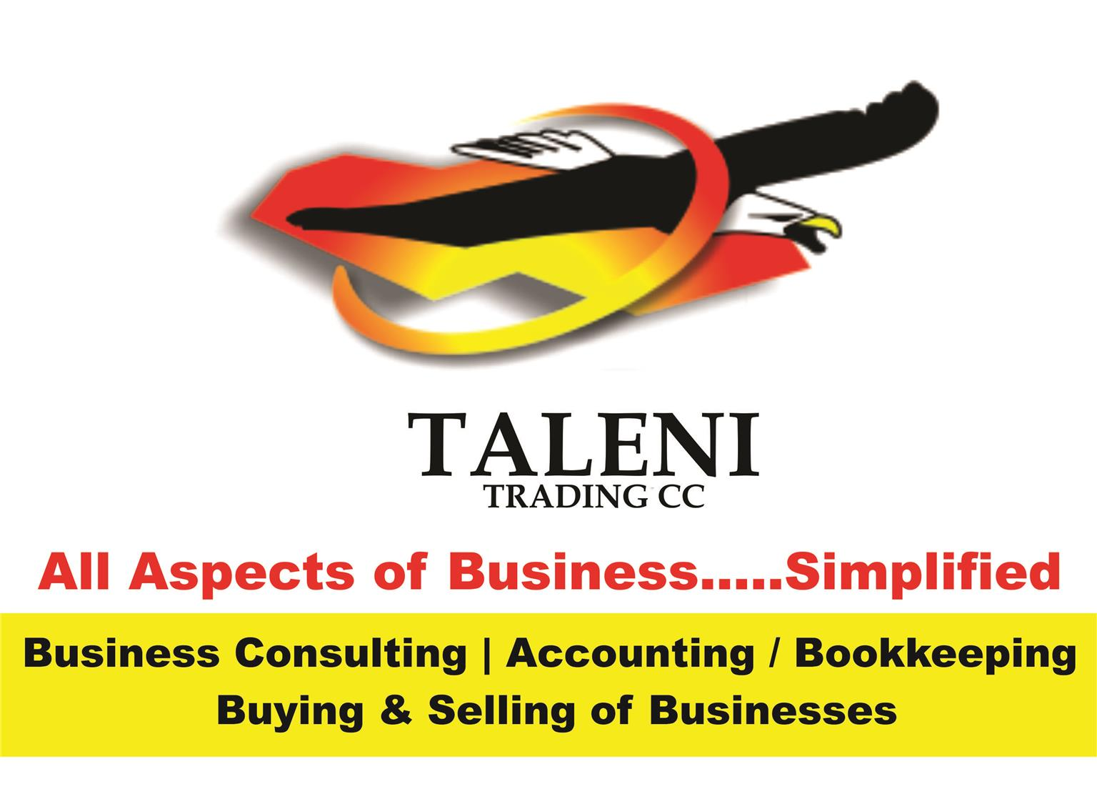 WANTING TO SELL YOUR BUSINESS – EAST RAND IN GAUTENG