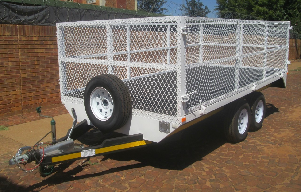 Furniture/All Purpose Trailer