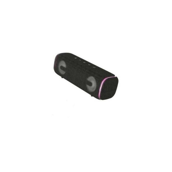 JVC XS-N2249B Black Portable Bluetooth Speaker
