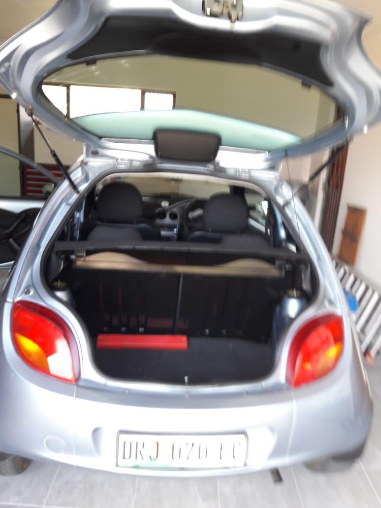 2006 Ford Ka 1.3 Collection