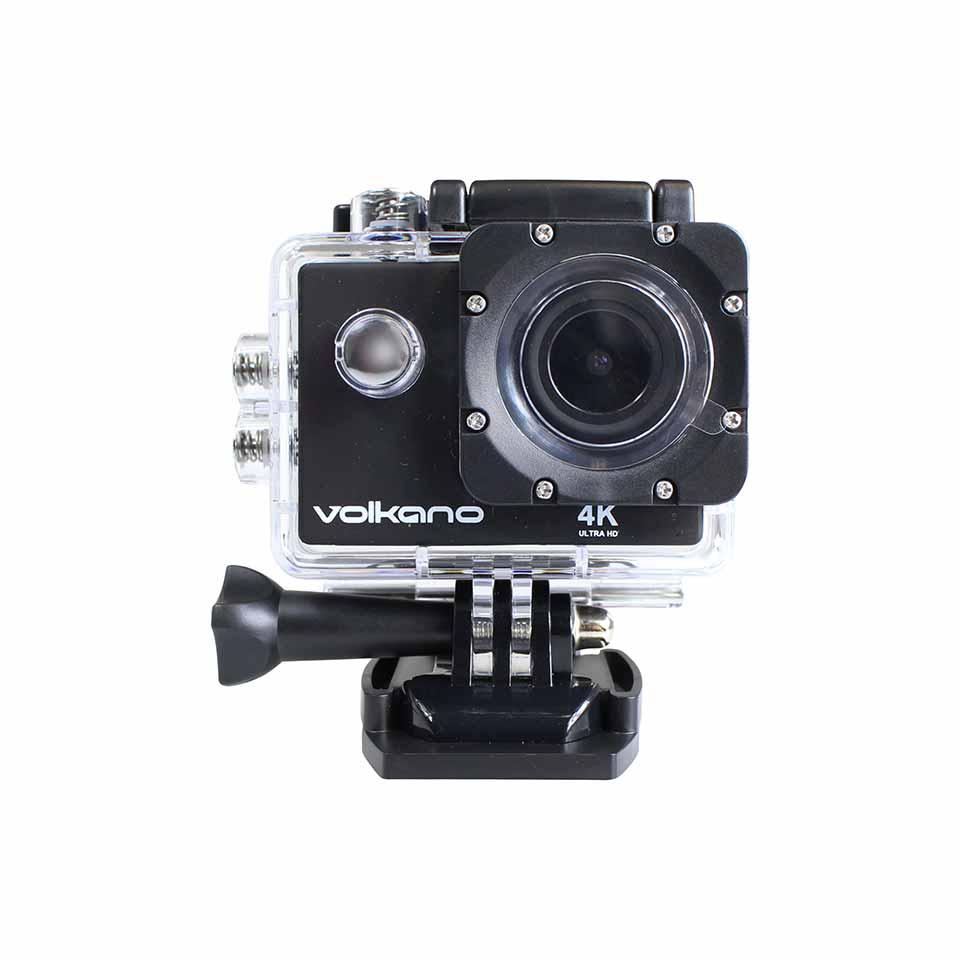 Volkano Extreme 4k UHD Action Camera