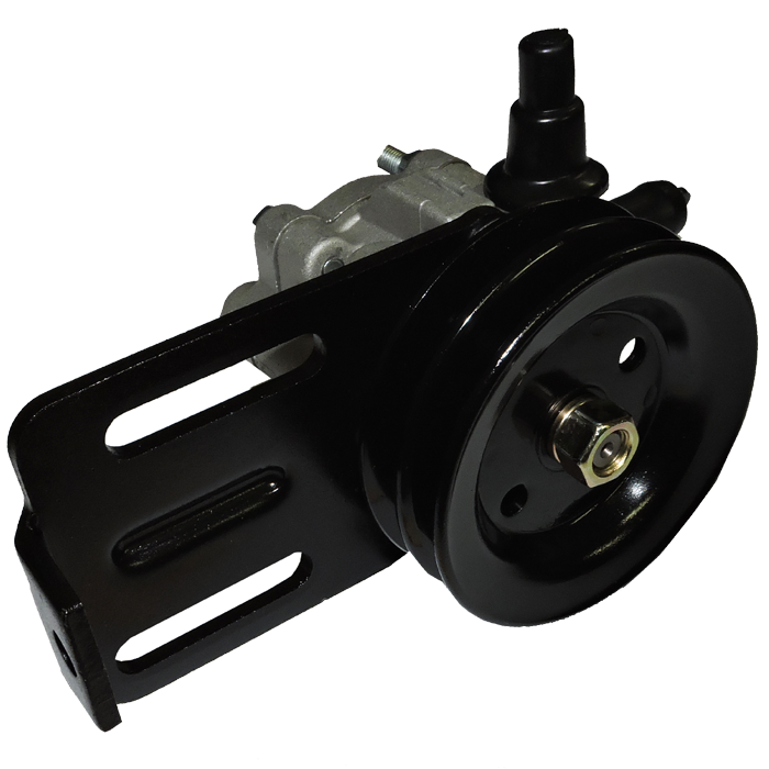 ISUZU Power steering pump