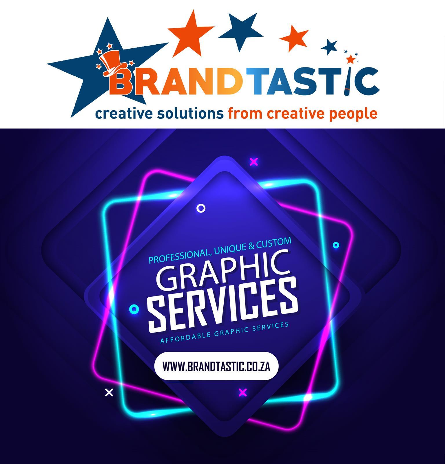 Superior Graphic Services & Marketing For Maximum Impact!!!