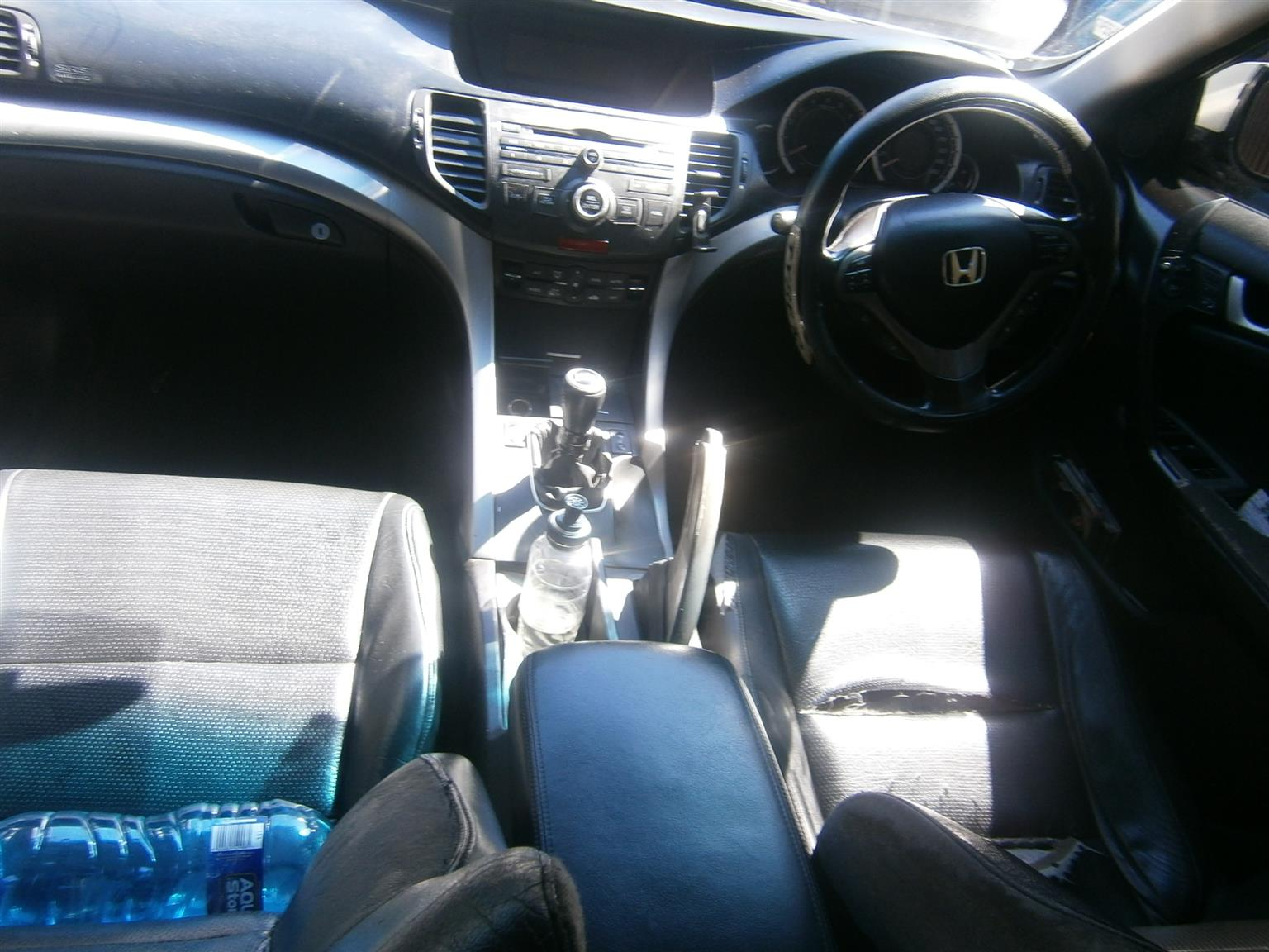 2009 Honda Accord 2.0
