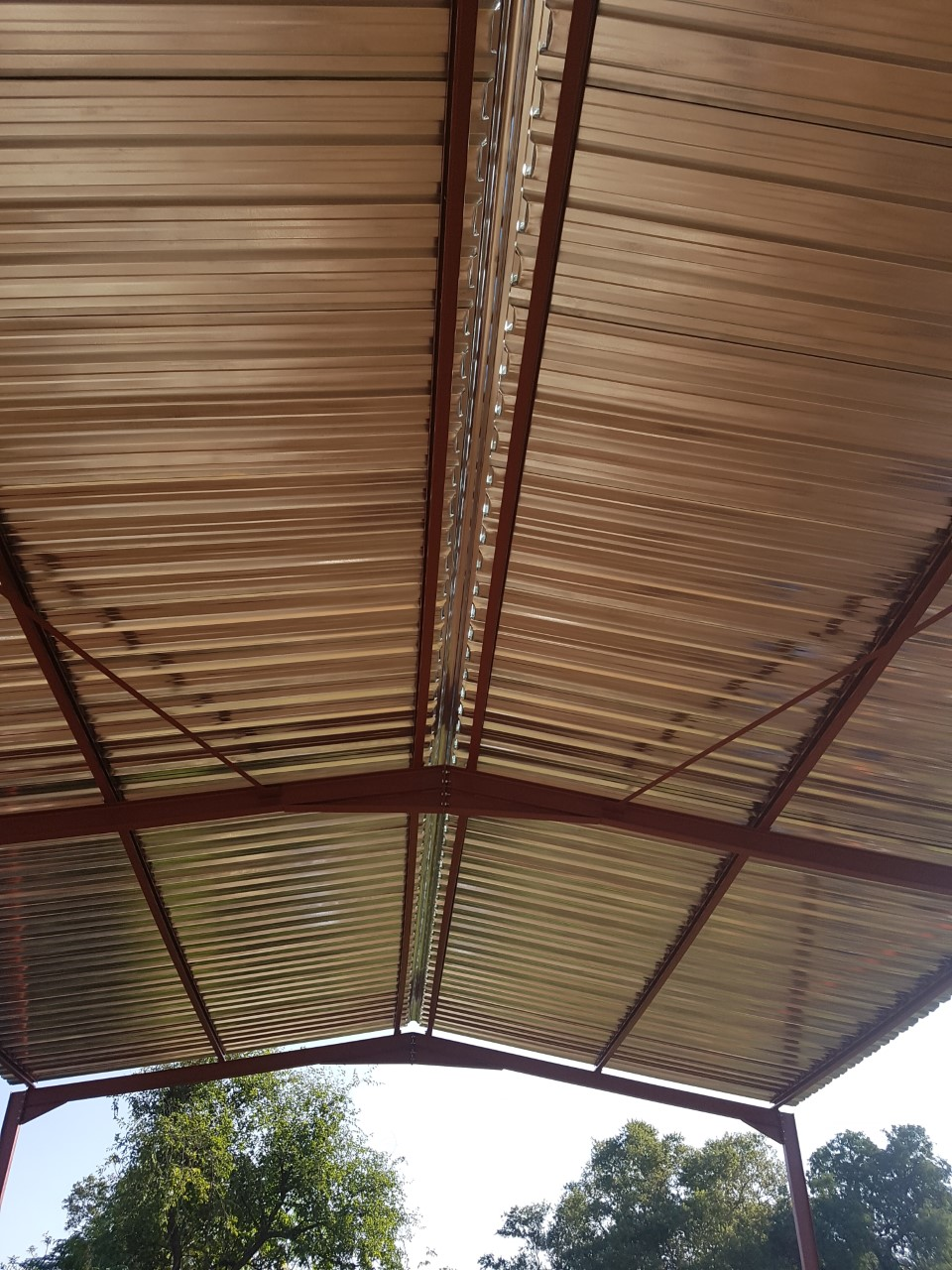 SSS Steel Structures and Construction (Pty) Ltd