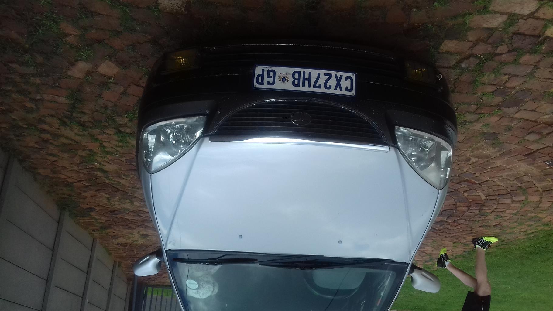 2006 Tata Indica 1.4 LX