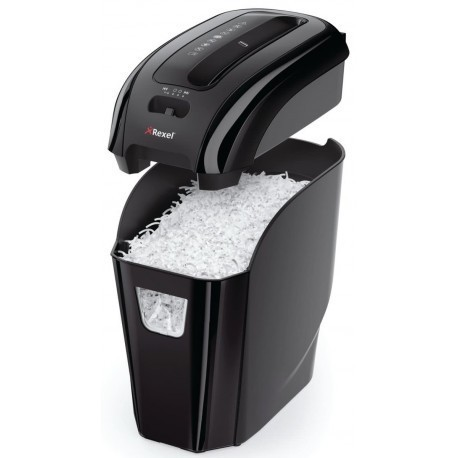 Rexel Prostyle+7 Shredder for Personal Use