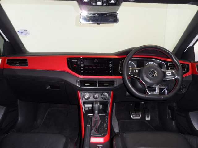 2019 VW Golf 1.4TSI Comfortline