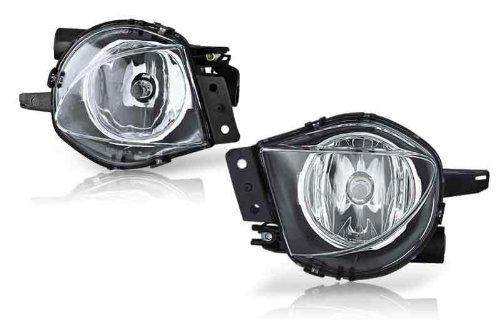 BMW E90 FOG LIGHTS