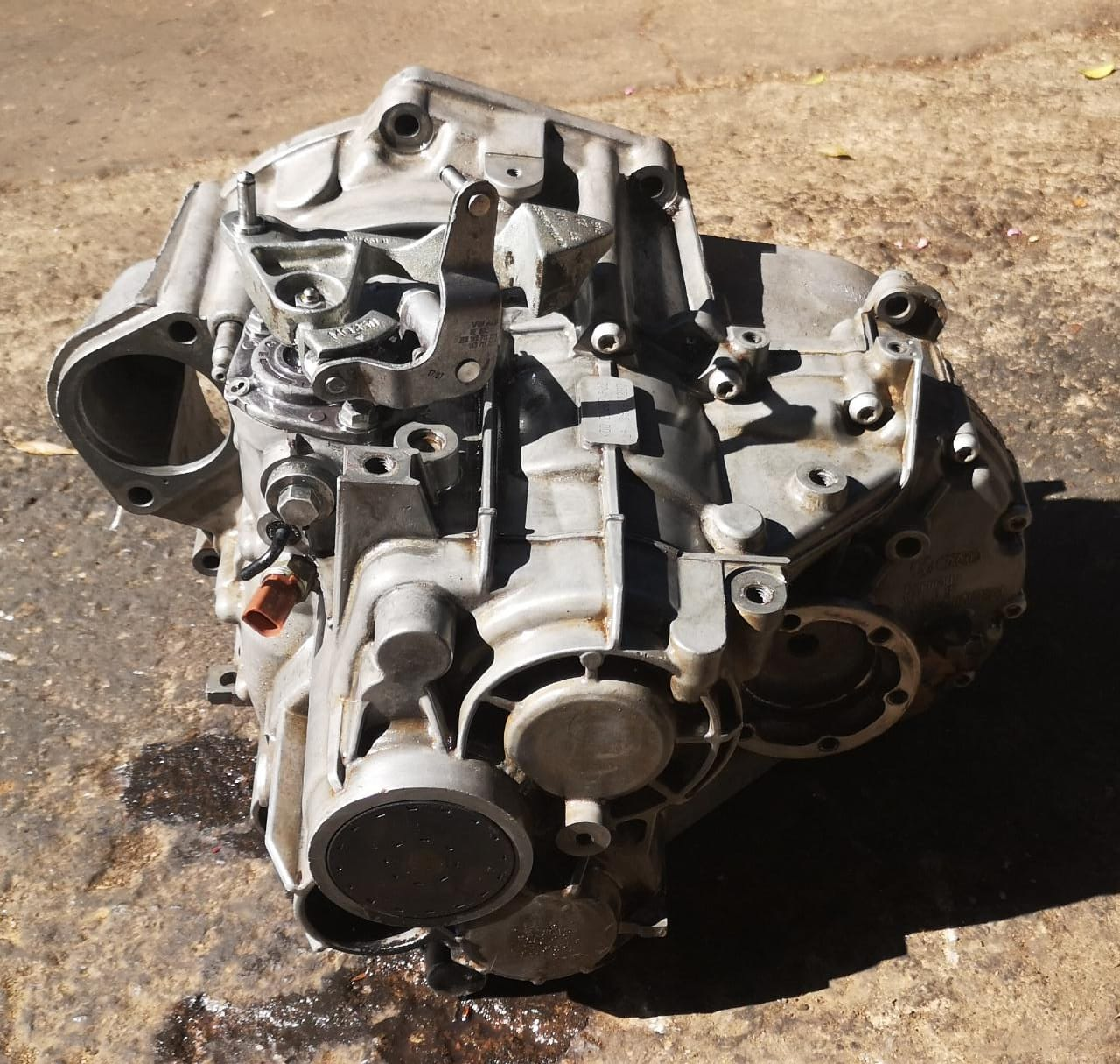 Push 2 Used : golf 6 push 2 0 used gearbox for sale junk mail ~ Hamham.info Haus und Dekorationen