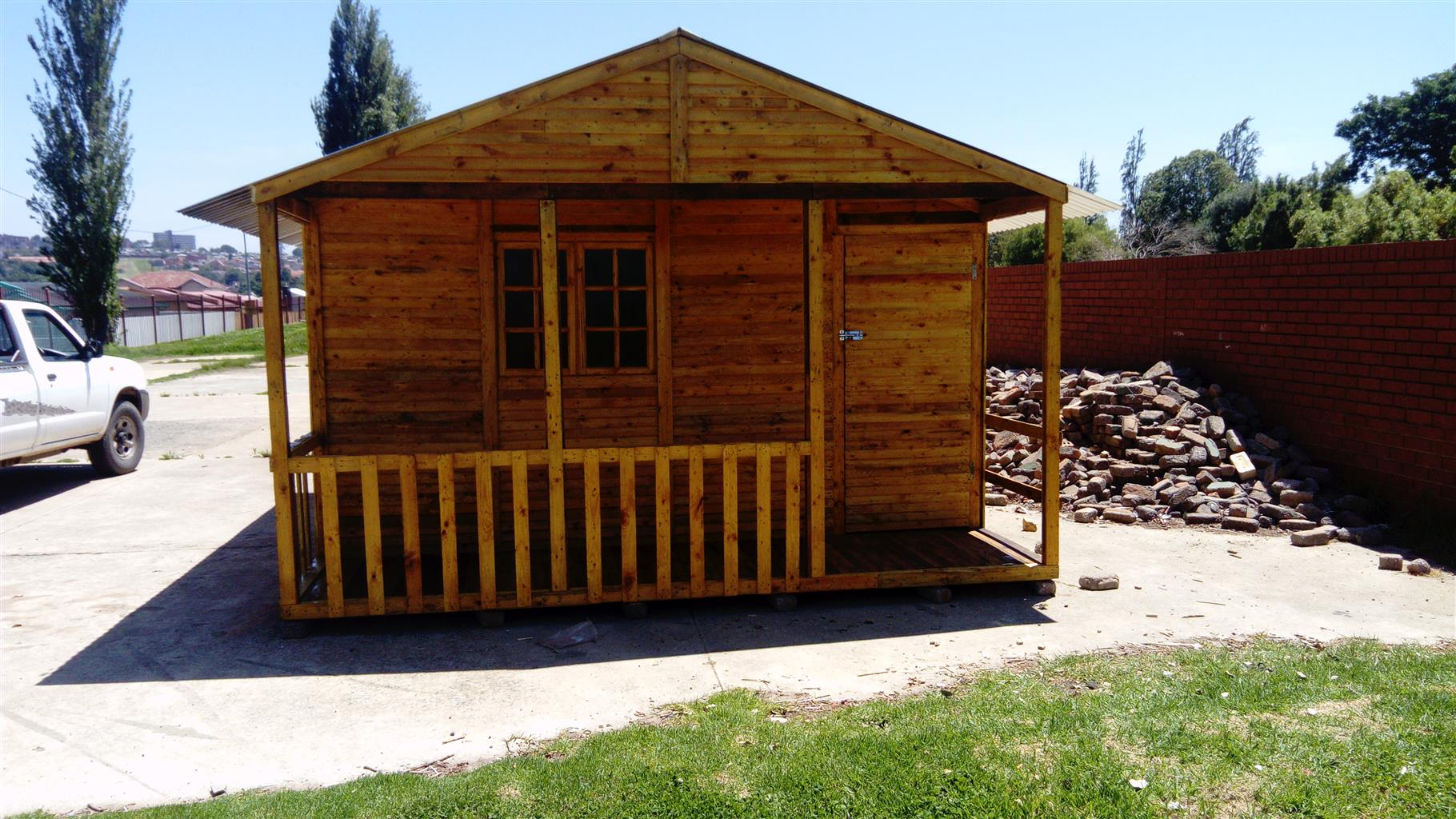 Store room for sale