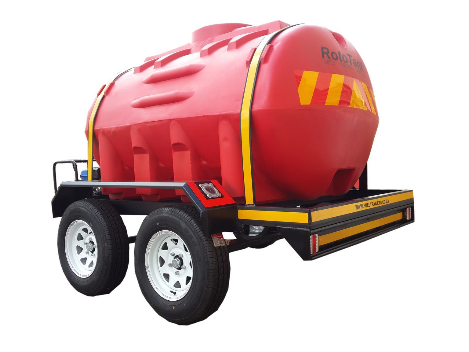 DIESEL BOWSER. Petro Bowser  AVGAS // JET A1 TRAILER //MOGAS//DIESEL//Paraffin Liquid Trailer