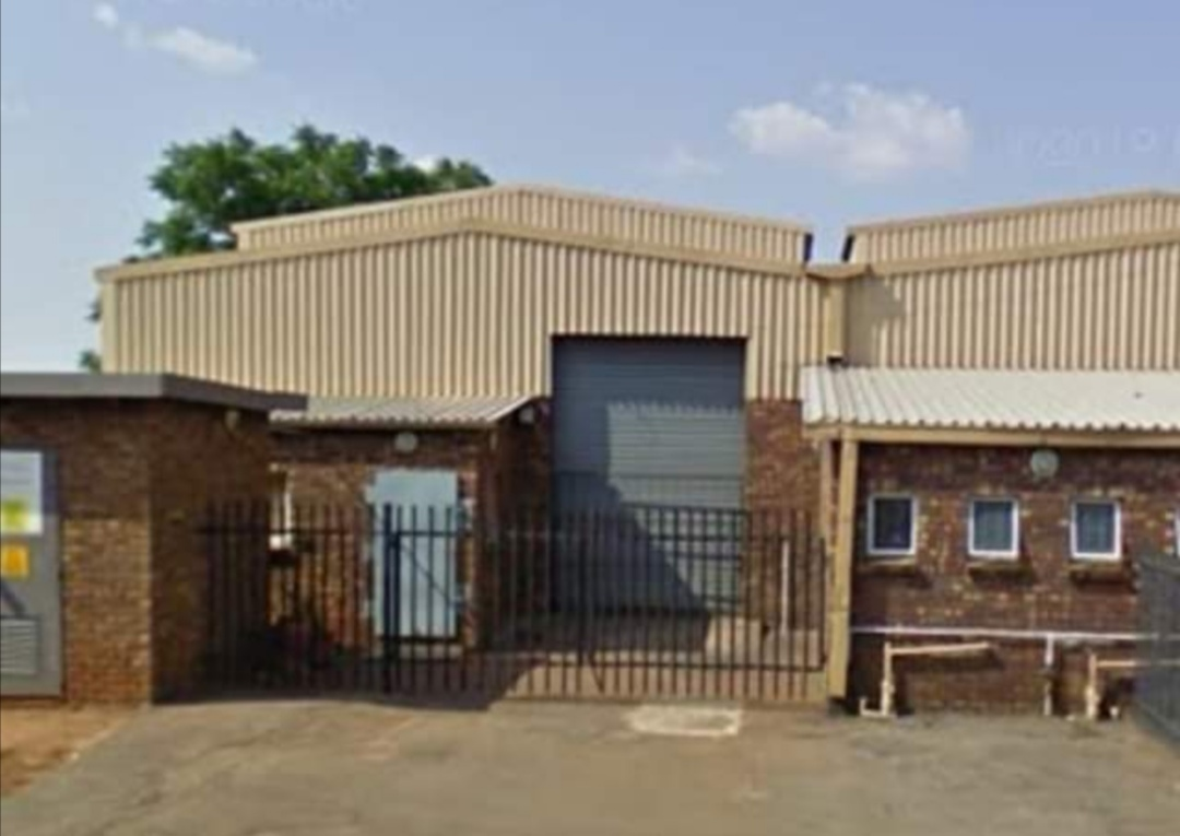 Factory / Warehouse / Workshop