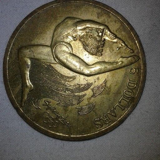 Coin for sale