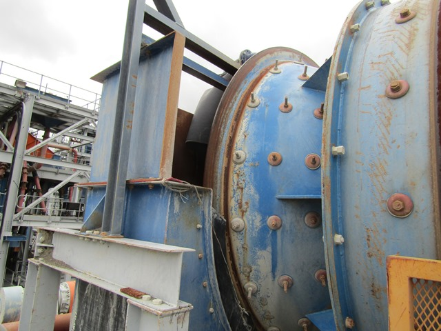Buhrig 2.7x6 Scrubber -ON AUCTION