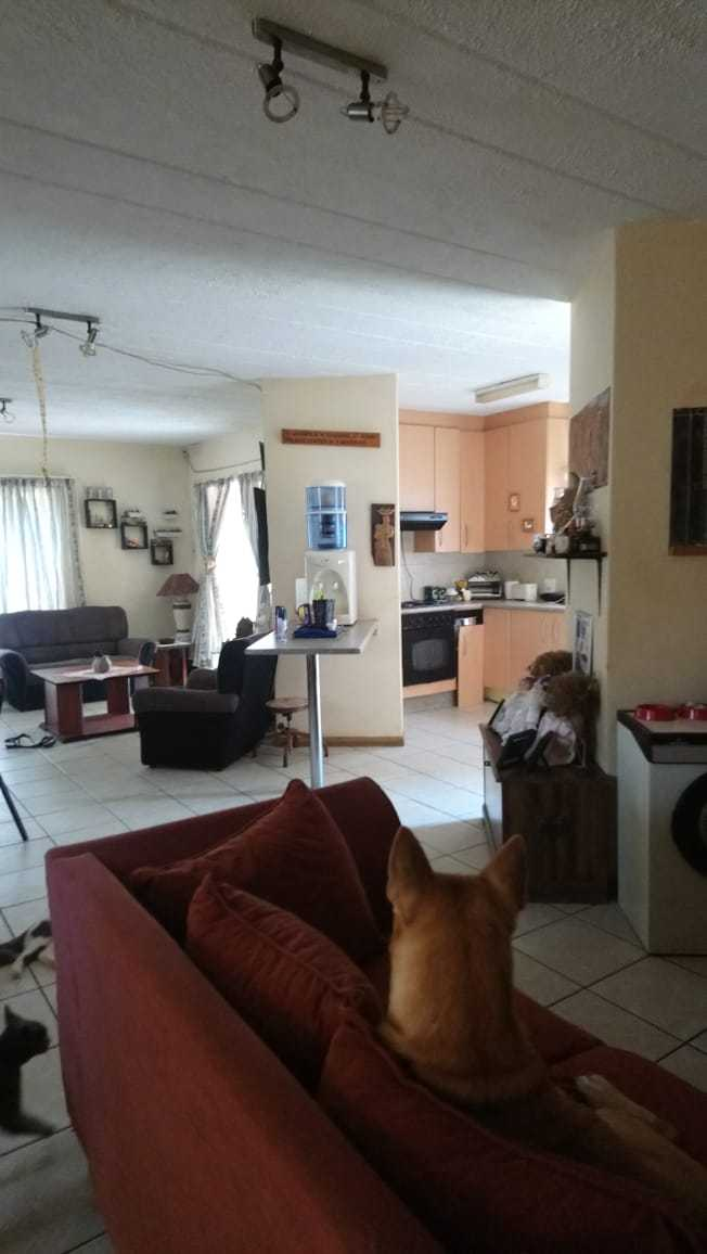 3 bedroom double story townhouse for sale