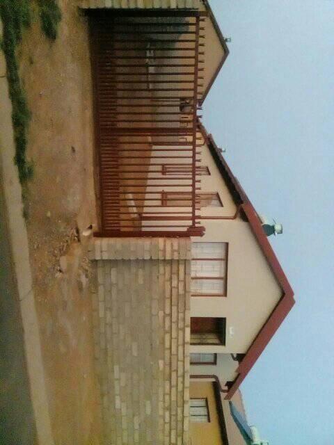 house for rent in soshanguve block vv