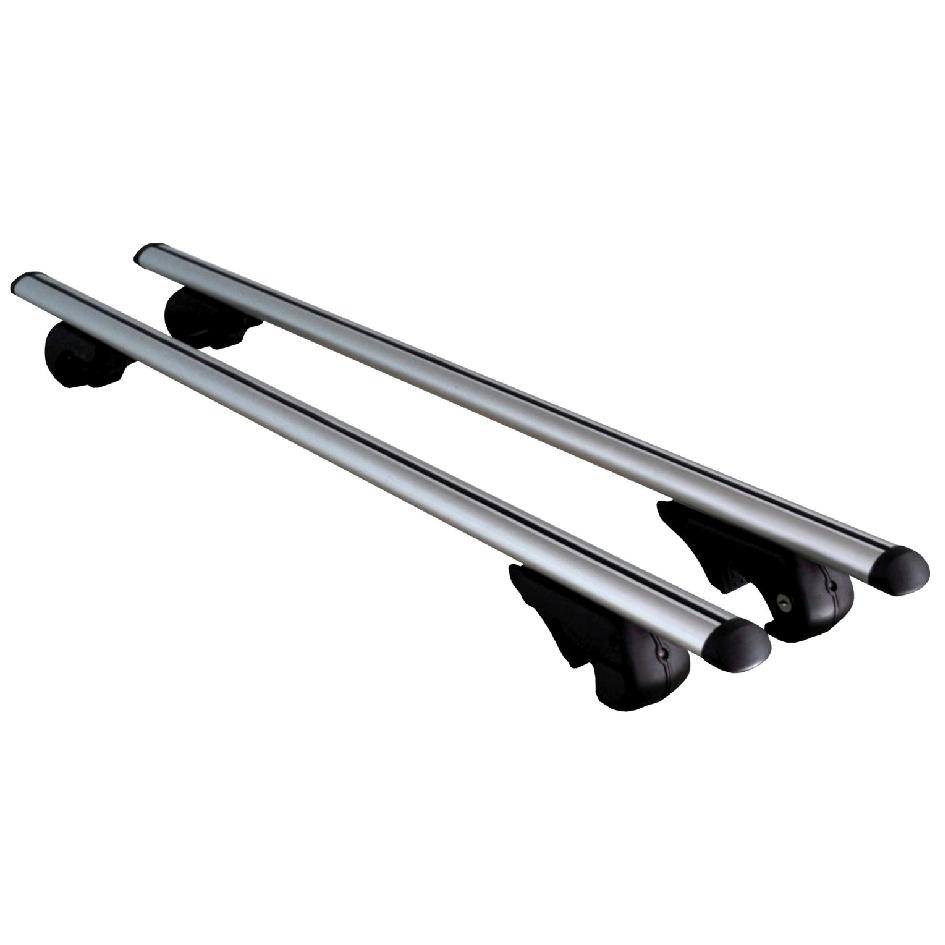 Universal Roof Bars - Aluminium