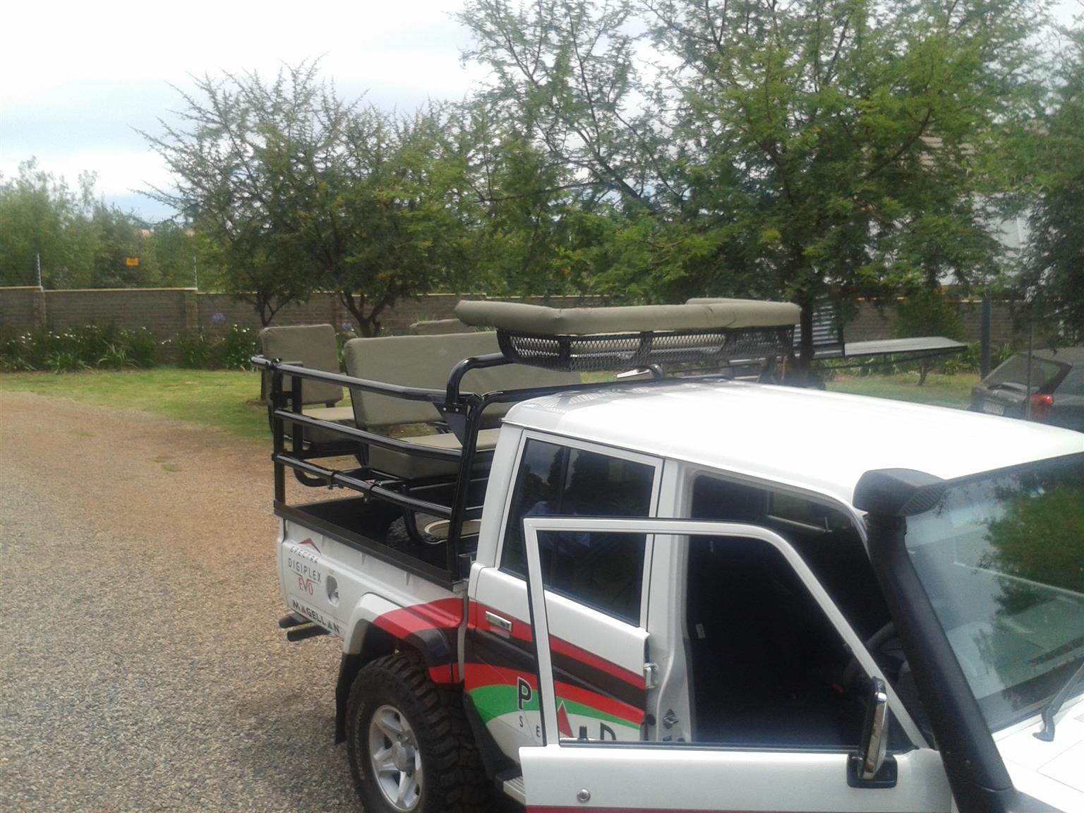 2018 Car Accessories Bicycle Carriers and Roof Racks