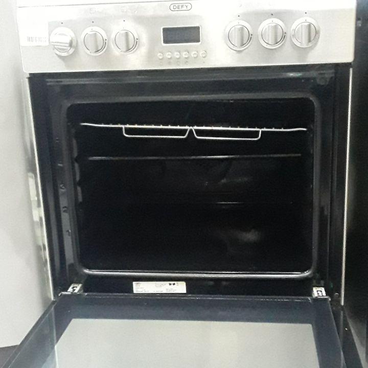 Defy 4 Plate Gas Burner