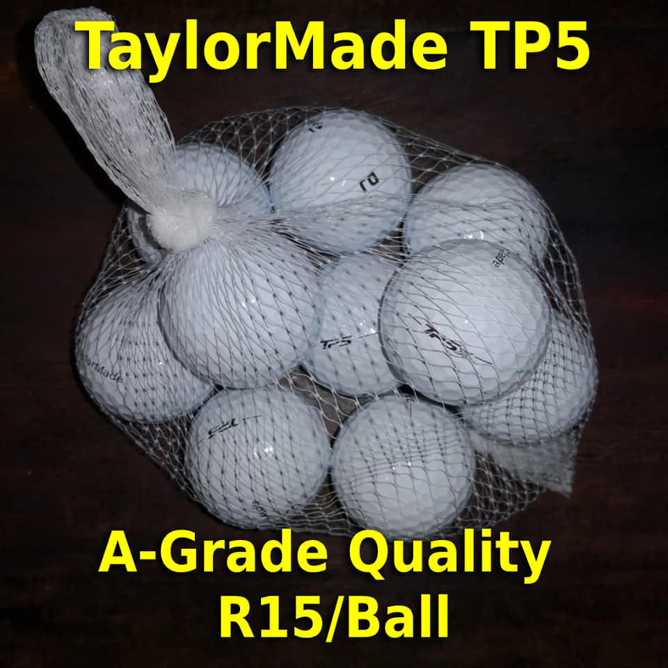 Taylormade TP5 Golf balls for sale